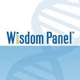 Wisdom DNA Test Logo